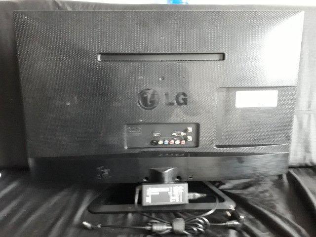 ´tv e monitor LG 29 polegadas - Foto 2