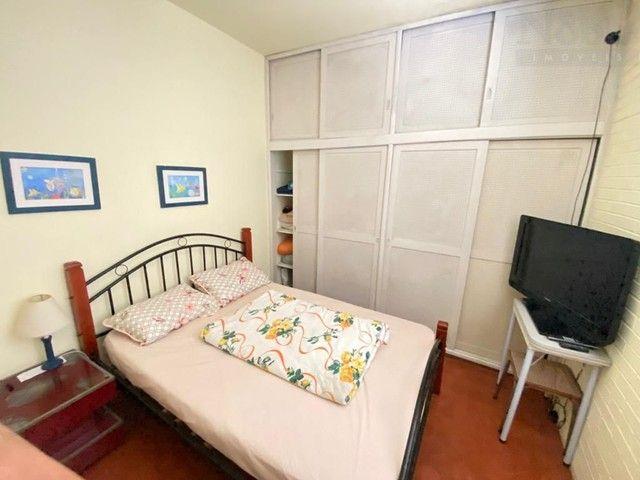 Apartamento 3 dormitórios na Av. Beira Mar - Foto 11