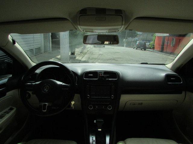 Jetta Variant 2.5 20V 170 cv Auto - 2010/2011 - Foto 10