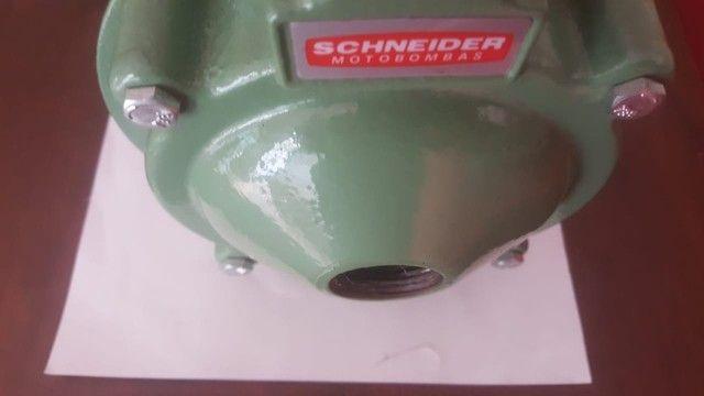 Motor Bomba Bcr-2000 Schneider 1/4cv Monofásica 220v. - Foto 4