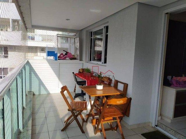 Niterói - Apartamento Padrão - Icaraí - Foto 11