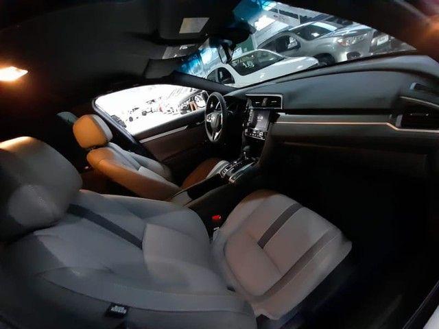 Honda CIVIC EXL 2.0 4P CVT FLEX - Foto 14