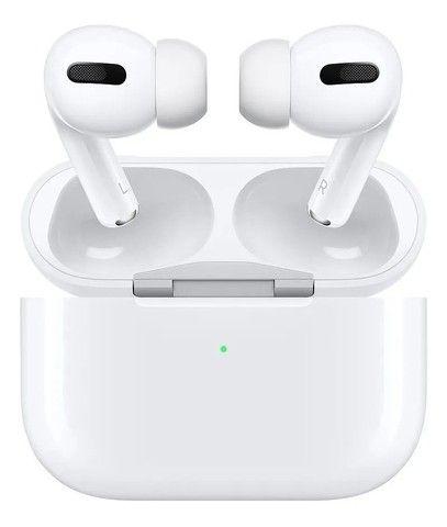 Fone Apple AirPods Pro Wireless ORIGINAL Lacrado NOVO - Foto 6