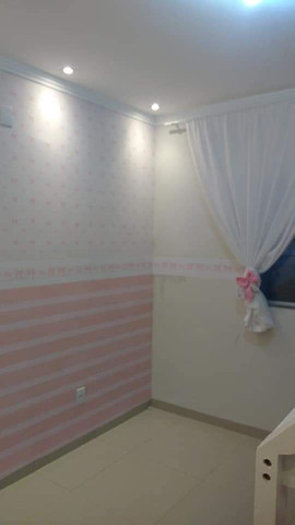 Papel de parede e cortinas e persianas - Foto 3