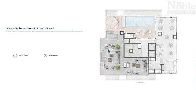 Apartamento 2 dormitórios c/ suíte - Foto 16