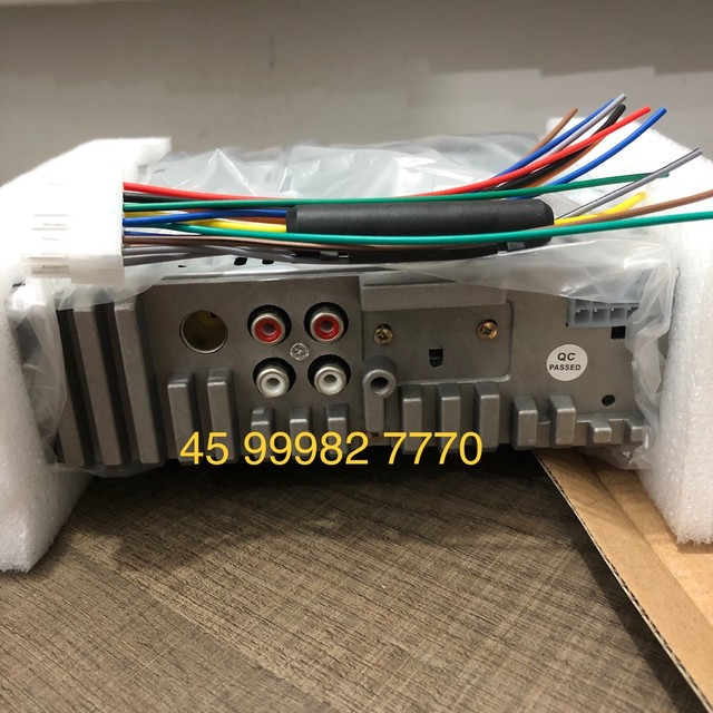 Rádio automotivo Novo Bluetooth R$110 - Foto 5