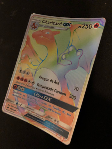 Charizard GX 150/147 - Foto 2