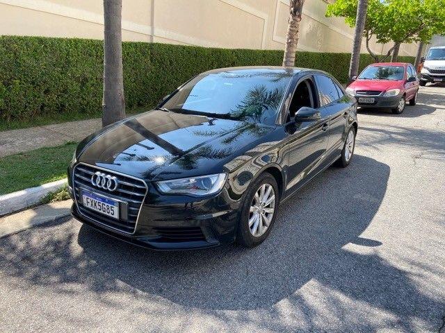 Audi A3 Sedan Turbo