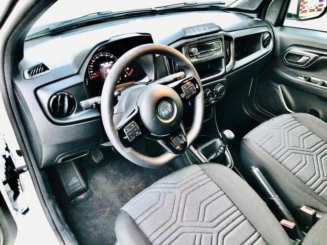 Fiat Strada FREEDOM CD 1.3 FLEX 4P - Foto 2