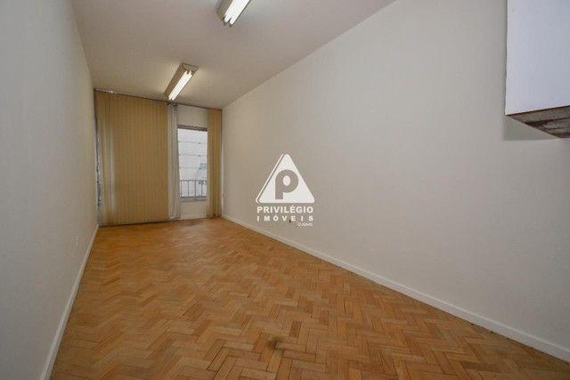 Sala com 40,00 m² em Copacabana disponível para para aluguel - Foto 7