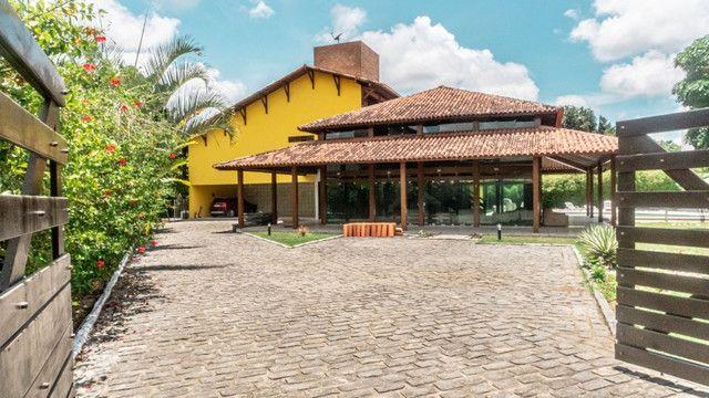 Casa Luxuosa Incrível em Aldeia | Oficial Aldeia Imóveis - Foto 4