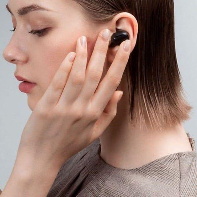 Fone De Ouvido Bluetooth AirDots - Entrega Grátis - Foto 3