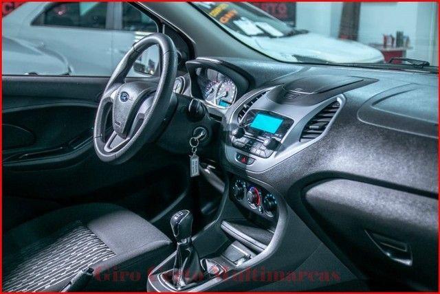 ka+sedan 1.0 se 50.500km 2020 - Foto 5