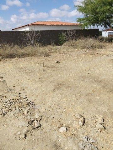 Terreno em Uauá - Bahia