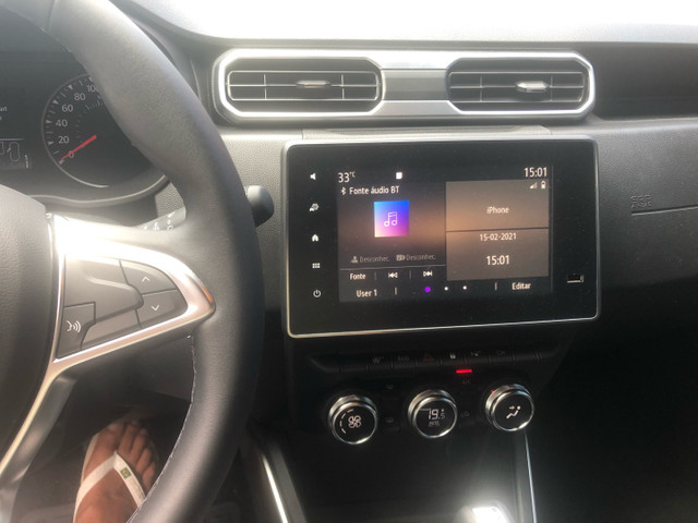 Duster Iconic 2021/ 5500 km - Foto 6