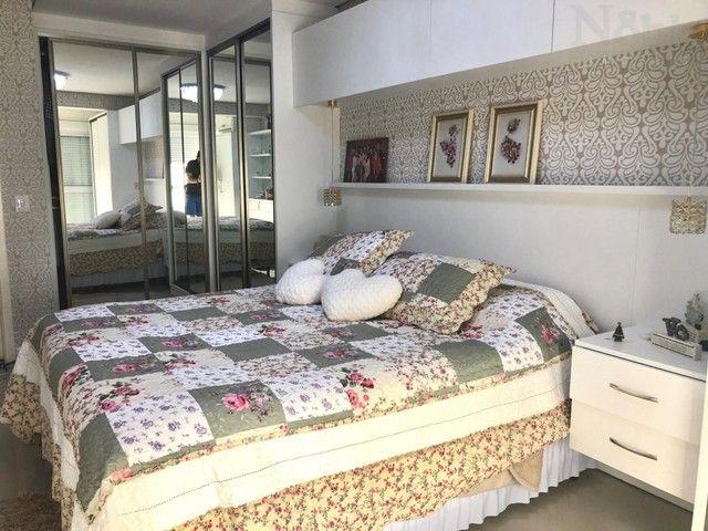 Apartamento 4 suítes na Praia Grande - Foto 19