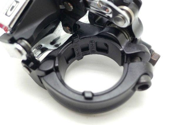 Cambio Shimano Deore XT M785 2x10 10 velocidades - Foto 3