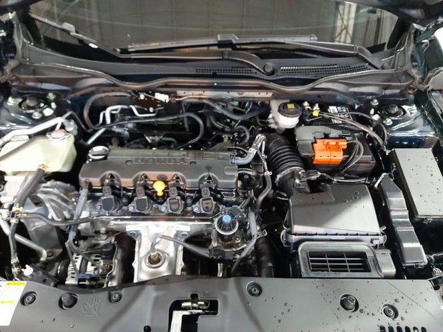 Honda CIVIC EXL 2.0 4P CVT FLEX - Foto 18