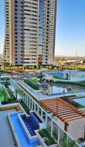 Apartamento mobiliado - Parque Lozandes 163m - Foto 18