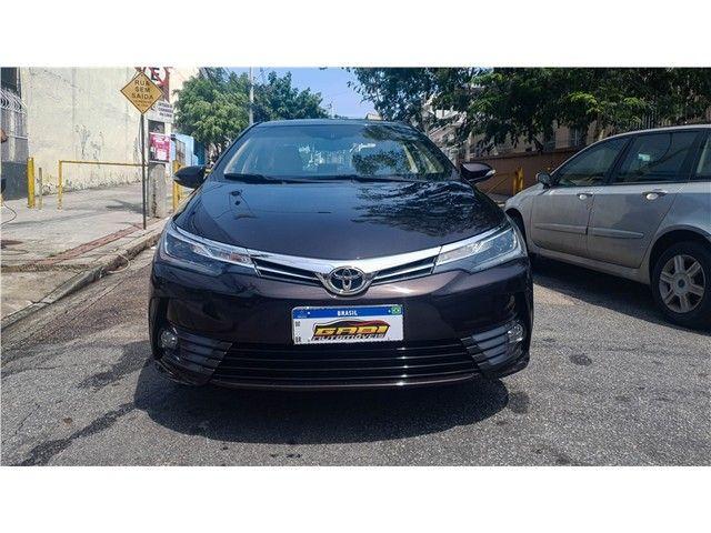 Toyota Corolla 2018 2.0 altis 16v flex 4p automático - Foto 2