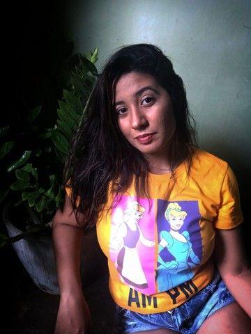 Camiseta Feminina por apenas R$ 20,00 - Foto 3