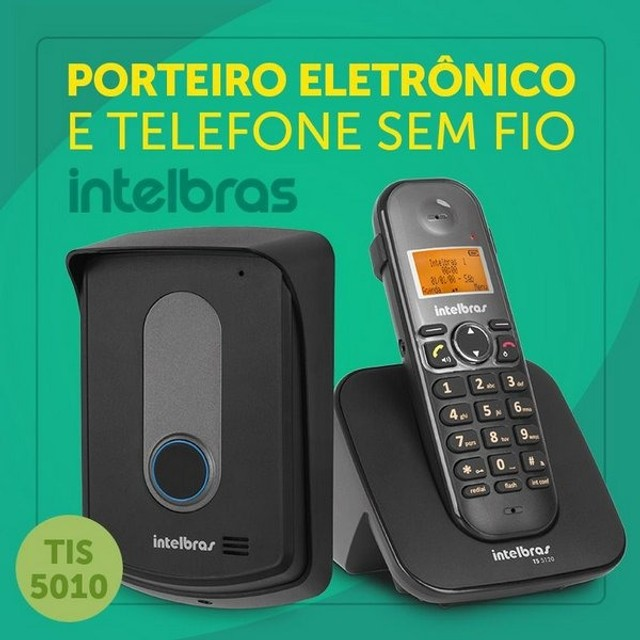 Interfone - Cftv - Câmeras - Condominio - Foto 6