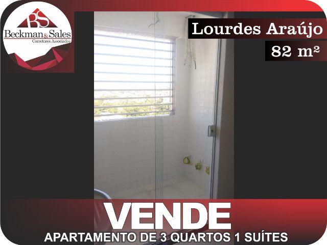 Residencial Lourdes Araújo - Foto 13