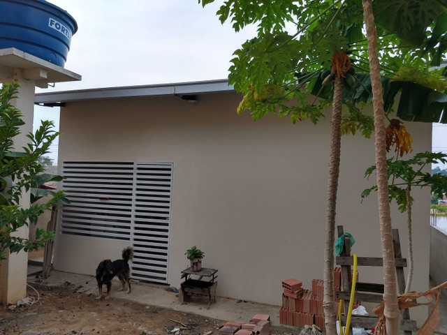 3 Quartos, Fino acabamento, Novo Aleixo, Águas Claras  - Foto 14