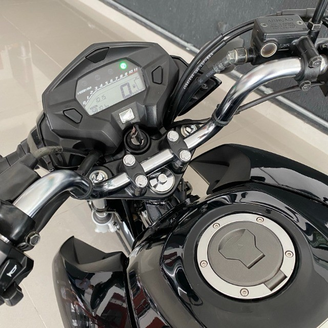 Honda CG 160 Titan 2017 - Foto 7