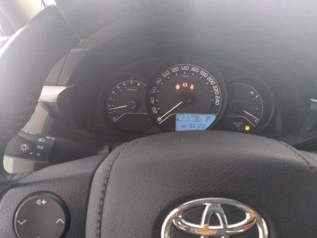 Corolla gli 2016 automático  - Foto 6