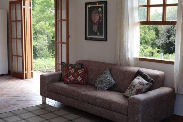 Chácara perfeita com casa em Delfim Moreira - Foto 14