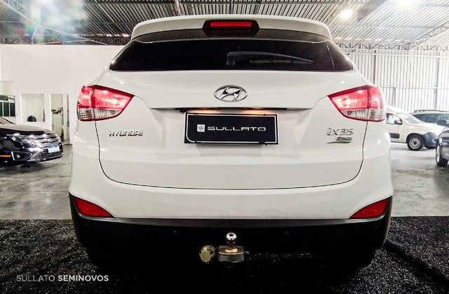 Hyundai IX35 GLS 2.0 2016 - Foto 6