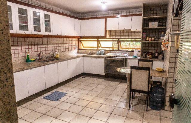 Casa Luxuosa Incrível em Aldeia | Oficial Aldeia Imóveis - Foto 9