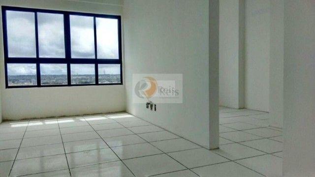 (L)Excelente apartamento em Campo Grande,2 Quartos  1 suíte, Próximo de tudo - Foto 3