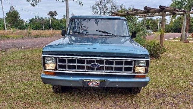 Ford F1000 83 - Foto 4
