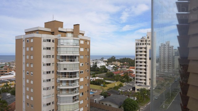 Cobertura Duplex com 3 suítes na Praia Granda - Foto 9