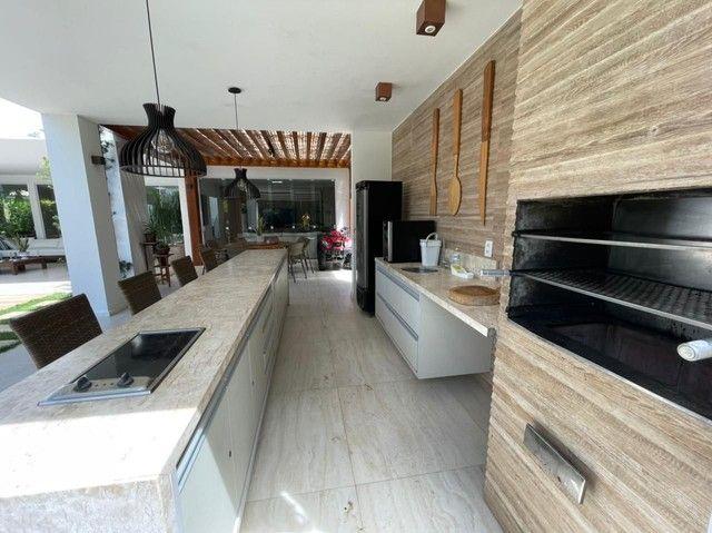 Casa de condomínio para venda possui 450000 metros quadrados com 5 quartos - Foto 9