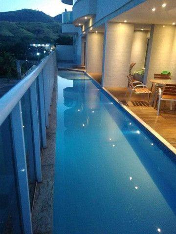 A RC+Imóveis aluga excelente apartamento na Av. Beira rio-Três Rios-RJ