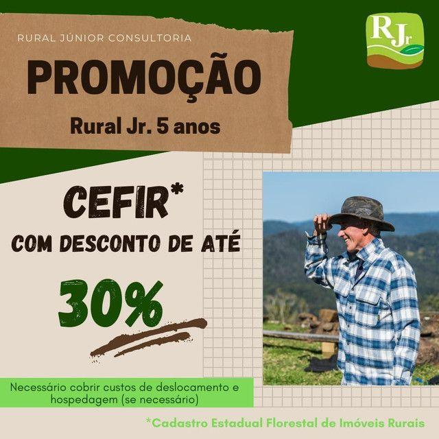 CEFIR com desconto de 30%