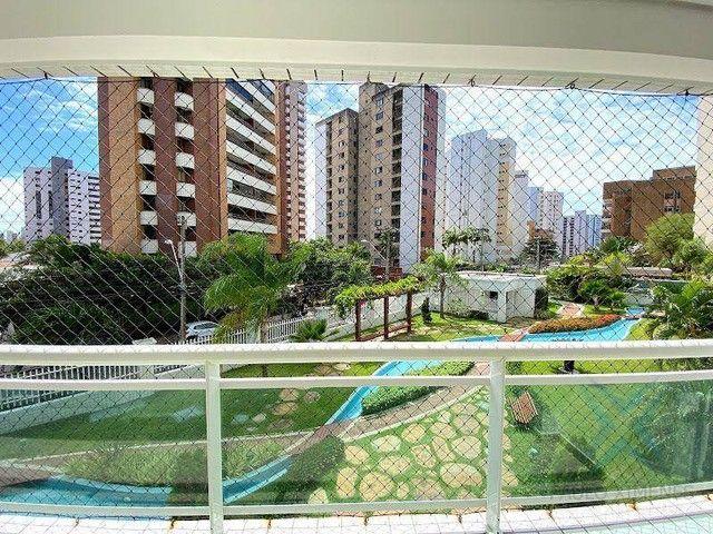 Apartamento à venda, 127 m² por R$ 860.000,00 - Aldeota - Fortaleza/CE - Foto 20