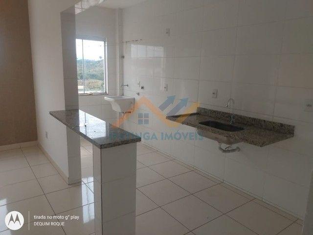 Apartamento à venda com 2 dormitórios em Parque veneza, Santana do paraíso cod:1535 - Foto 4