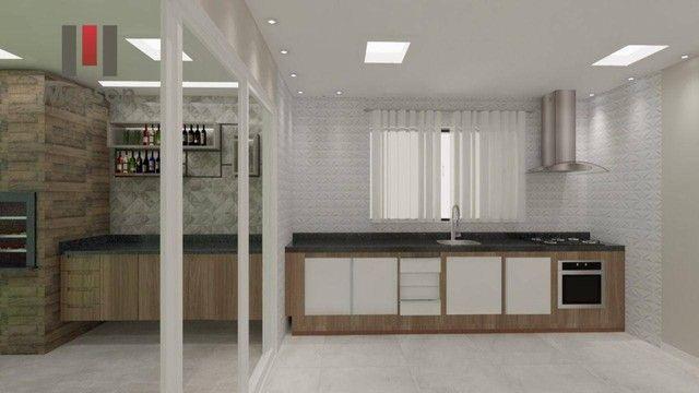 Juiz de Fora - Casa de Condomínio - Residencial Alvim - Foto 11