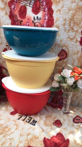 Tupperware com descontos imperdíveis (ganhe brinde em compra acima de 100, 00)  - Foto 6