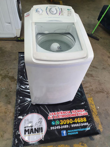 Máquina lavar Electrolux 10kg