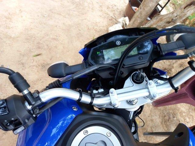 Vendo uma Moto  - Foto 3