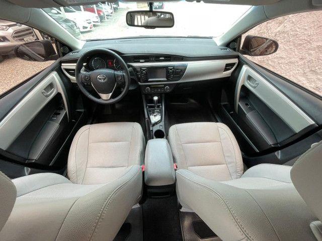 Corolla Xei 2.0 automatico 2017 - Foto 2