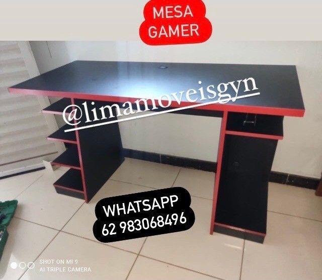 Mesa Office Gamer Oferta