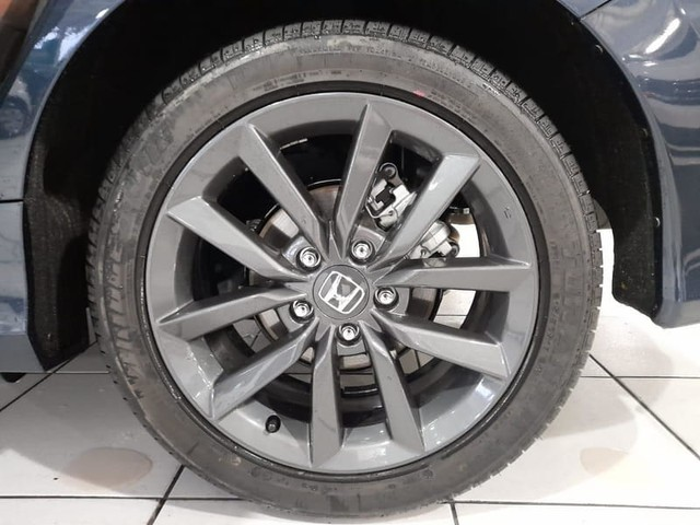 Honda CIVIC EXL 2.0 4P CVT FLEX - Foto 19