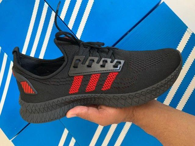 Promoção/Queima de estoque Tênis Adidas Ultraboost por apenas 100,00 - Foto 2