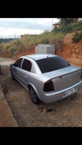 Astra sedan - Foto 6